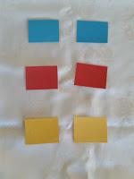Apprendre les couleurs