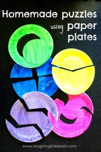 homemade-puzzles-using-paper-plates