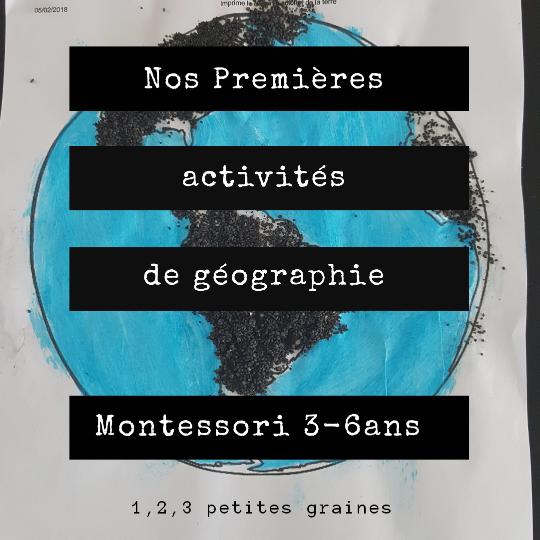 Premieres-activites-geographie-montessori